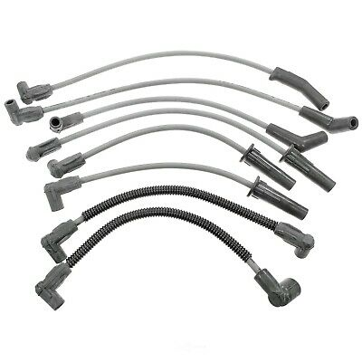 Ignition Wire Set 6662 Standard Motor Products