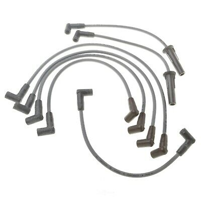 Ignition Wire Set 6603 Standard Motor Products