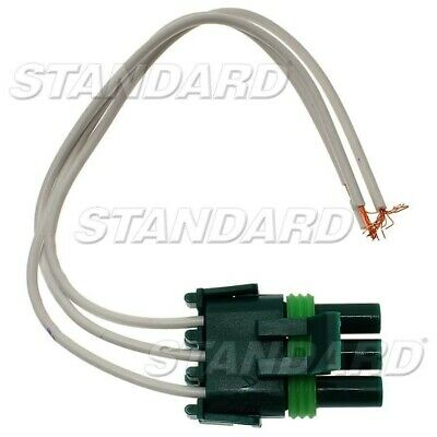 Manifold Absolute Pressure Sensor Connector S595 Standard Motor Products