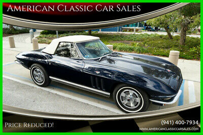 1966 Chevrolet Corvette  1966 Used Automatic