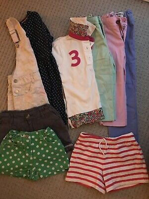 Lovely Bundle Of Girls Clothes age 6 inc. Mini Boden, Joules,  M&S