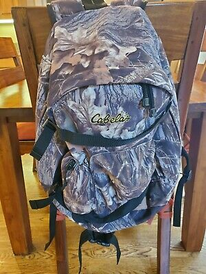 Cabelas Hunting Backpack. Flawless Condition
