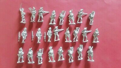 28Mm Calpe?? Napoleonic Prussian Jaegers