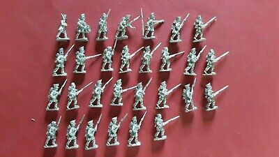 28Mm Calpe?? Napoleonic Prussian Lutzow Korp