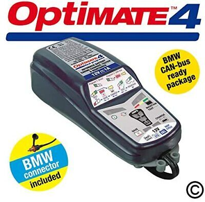 Charger 12V  Optimate 4 BMW CAN-bus edition Automatique Batterie