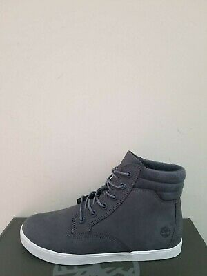 TIMBERLAND DONNA DAUSETTE Sneaker Stivale Pennino EUR 63
