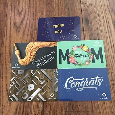 No Value SUR LA TABLE Collectible Gift Card LOT of 4 Diff Food//Kitchen Cards