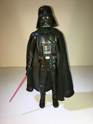 Star Wars Vintage Kenner Darth Vader Replacement Cape Repo
