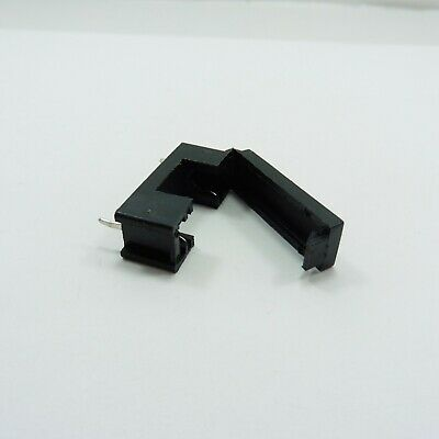 Details about  /Slow Acting Glass Fuse 5x20mm PCB Mount BLX-A Fuse Holder Blow