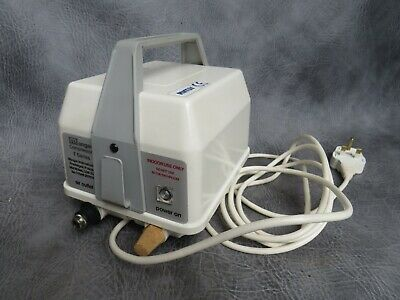 A Mangar T Series Airflo Compressor In Excellent Condition