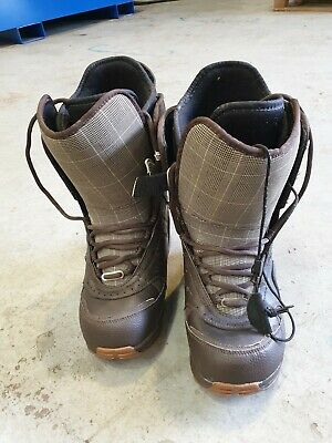 Used Forum The Kult Snowboard Boots