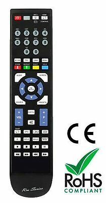 RM Series Replacement Remote Control for HUMAX FVP-4000T/1TB