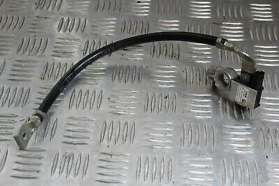 BMW 1/&3 SERIES F20 F21 F30 F31 NEGATIVE BATTERY CABLE 9306405 22//1R