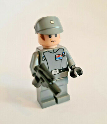 LEGO STAR WARS IMPERIAL OFFICER FIGURE BESTPRICE GIFT NEW 75055-2014