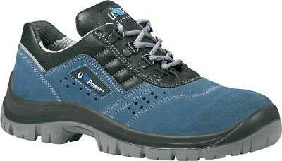 Scarpe antinfortunistiche U-Power Boss S1P SRC n.45