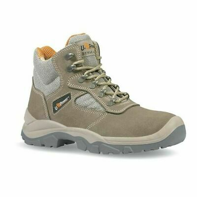 Scarpe antinfortunistiche U-Power Desert S1P SRC n.42