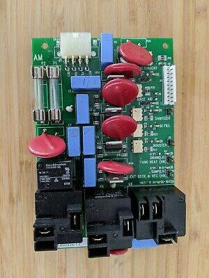 Hobart LXi Commercial Dishwasher Control Board