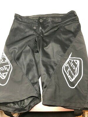 Troy Lee Designs Skyline Shorts avec liner 36 Clay