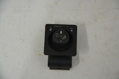 Land Rover Freelander Td4 2005 Power Folding Electric Mirror Switch Module