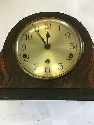 Chiming Mantel Clock