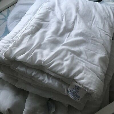 Toddler Duvets 1 X winter and 1 X summer