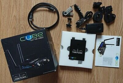 Teradek Cube-205 HD Video Encoder