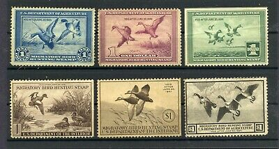 USA  Agriculture Department very good condition  big stamps MNH