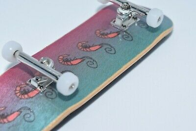 ProFB PRO Ice-creamie 33x99mm Fingerboard setup complete