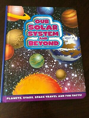 Our Solar System and Beyond  Planets  Stars  Space Travel and Fun Fac