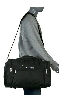 Everest Deluxe Boarding Bag Travel Bag Luggage Sport Duffle NEW WITH TAGS