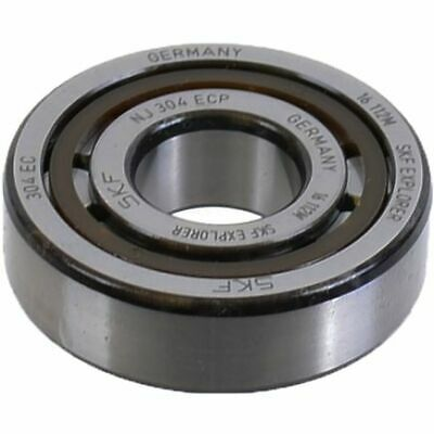 SKF Bearing NJ304-ECP VP
