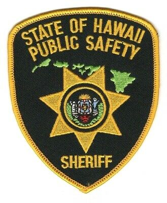 DEA Operation Wipeout Police Sheriff Narcotics State Hawaii HI