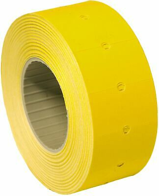 Itstick Pricing Gun Labels Yellow Sundries Bags BN