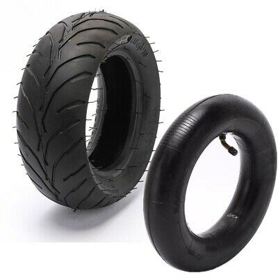 110//50-6.5 90//65-6.5 Front Rear Tire+Inner Tube For 47cc 49cc Scooters E-Bike