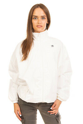 ADIDAS ORIGINALS X FARM WOMEN'S GRAPHIC WINDBREAKER JACKET