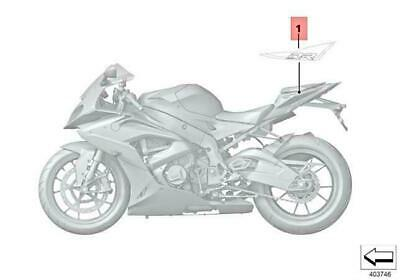 Genuine BMW K67 0E23 Lettering For Trim Of Right Side Section 51148406636