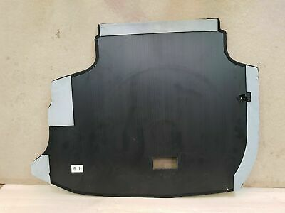 Nissan 350z 02-08 Trunk Spare Tire Wheel Cover