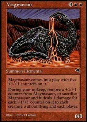 Starke of Rath Tempest HEAVILY PLD Red Rare MAGIC THE GATHERING CARD ABUGames