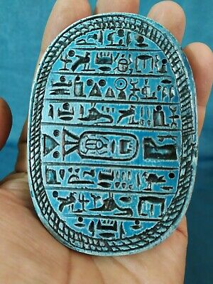 The sacred pharaonic scarab civilization of ancient Egypt. 3
