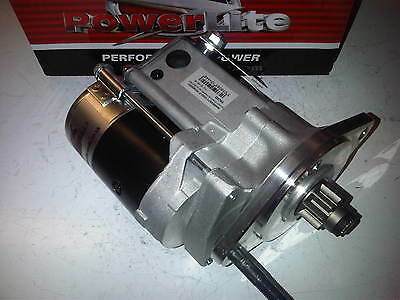 Austin A40 + Mg Midget 1.0 1.1 1275 New Powerlite Uk High Torque Starter Motor