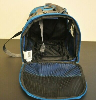 Worldpet Soft Sided Pet Carrier