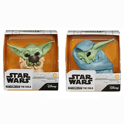 Star Wars The Mandalorian Baby Bounties 2-Pack Figure Sets IN STOCK*