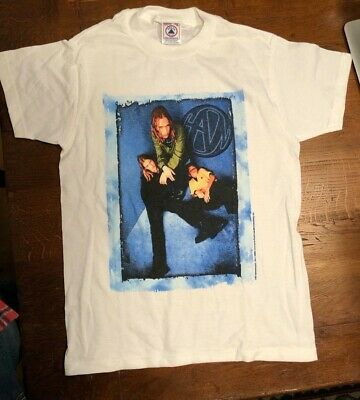 Vintage Hanson Shirt - Never Worn - Size Youth M