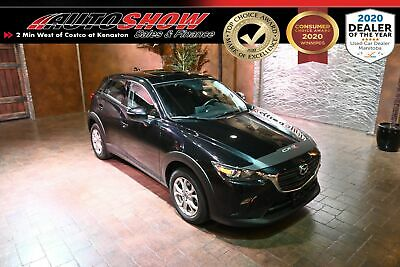 2019 Mazda CX-3 Touring+ Htd Wheel & Lthr, AWD, S.Roof !! 2019 Mazda CX-3 for sale!
