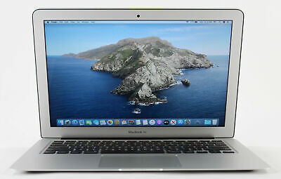 "NEAR MINT 13"" Apple MacBook Air 2017 1.8GHz Core i5 8GB RAM 128GB SSD +WARRANTY!"