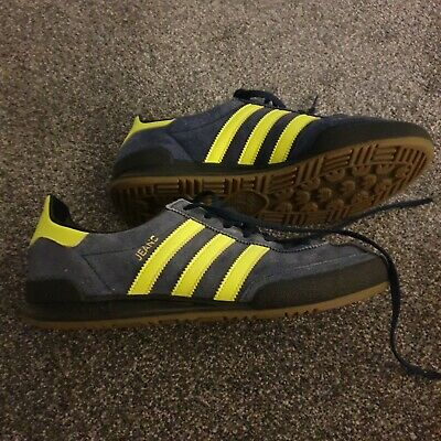 adidas jeans size 8