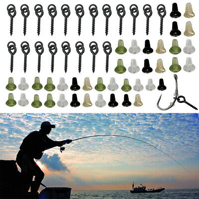 Screw Carp Fishing Accessories Nice Pro Rig Stop Stops Beads High quality