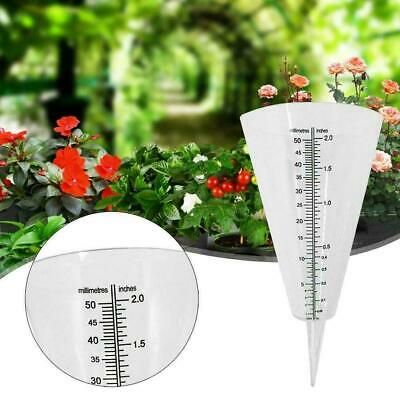 Forestry Rain Gauge Replacement Measuring Stick
