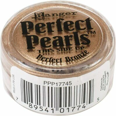 Cappuccino Ranger PPP-30690 Perfect Pearls Pigment Powder