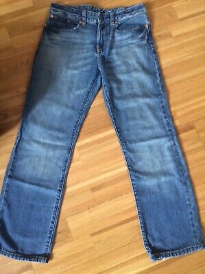 Boys Ralph Lauren polo jeans age 14 years Vgc